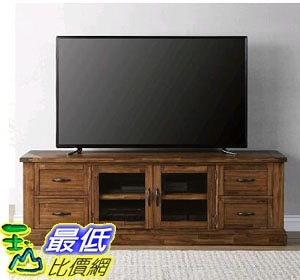 [COSCO代購] W2000275 Bayside 電視置物櫃 Bayside TV Console