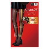 SLIMWALK超美腿 壓力褲襪(透膚)M/L