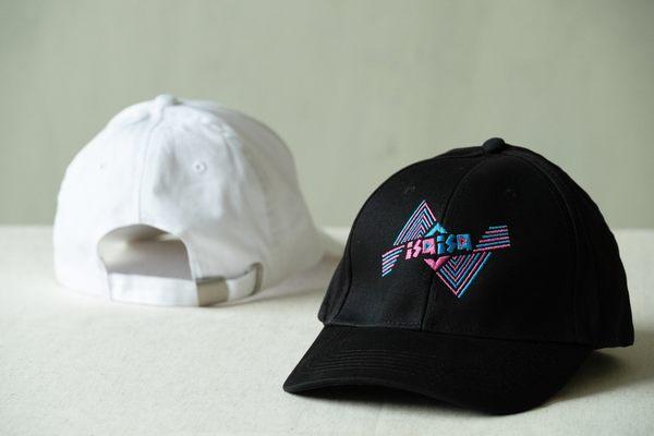 isaisa動次動 棒球帽 運動帽