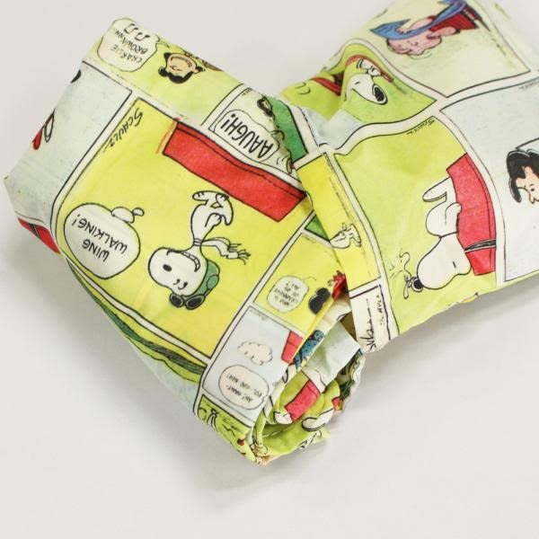 ROOTOTE X SNOOPY 日本原裝史努比系列 購物袋   4462