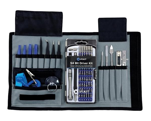 ::bonJOIE:: 新款包裝 美國進口 iFixit Pro Tech Toolkit 專業科技產品維修工具組 (IF145-072-1) 基礎包 工具包