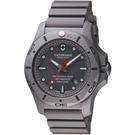 VICTORINOX SWISS ARMY瑞士維氏I.N.O.X. Professional Diver潛水碗錶 VISA-241810 灰