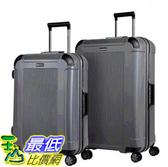 [COSCO代購] W128518 Eminent PC+鋁合金細框 24+28吋 行李箱