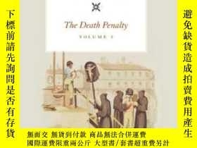 二手書博民逛書店The罕見Death Penalty, Volume IY255