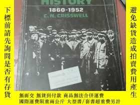 二手書博民逛書店FAR罕見EAST HISTORY(1860---1952)Y2