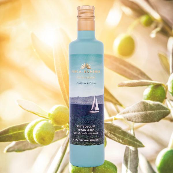 頂級初榨 巴狄尼絲莊園頂級初榨橄欖油500ml