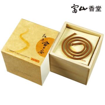 紅土會安1.5h盤香補充包)-//香氛//禮品禮盒//薰香//線香