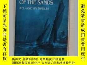 二手書博民逛書店《罕見The Riddle of the Sands 》Ersk
