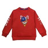 『小鱷魚童裝』老虎印圖T恤(02號~10號)558434