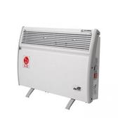【結帳再折】德國原裝 北方 NOTHERN 第二代對流式電暖器CN1500/CN-1500  房間、浴室兩用 公司貨