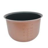 元山電子鍋專用零件 六人份內鍋