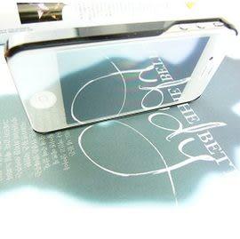 i4.4s S2.S3.S4 觸控螢幕保護貼 Enya恩雅
