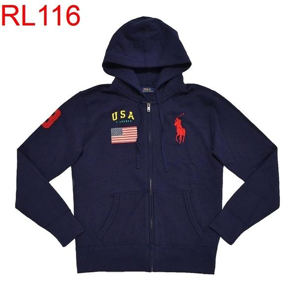 Ralph Lauren Polo 女生外套 RL116