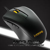 i-rocks M09 OPTICAL GAMING MOUSE 電競滑鼠