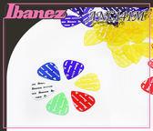 【小麥老師樂器館】彈片 IBANEZ PICK 日本製 ANL141M 0.7mm【C47】