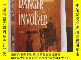 二手書博民逛書店Some罕見Danger InvolvedY85718 Will