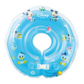 台灣曼波 迪士尼 Disney 圓型脖圈/嬰兒游泳脖圈/泳圈-米奇(藍色)