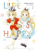 LIFE SO HAPPY~快樂生活~  02