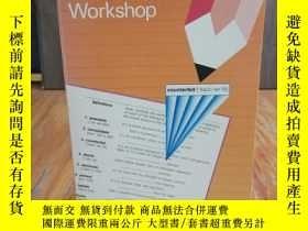 二手書博民逛書店Vocabulary罕見Workshop: Level BY12