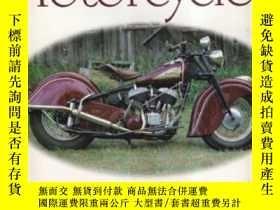 二手書博民逛書店Classic罕見MotorcyclesY466342 Mark Gardiner Metrobooks (n