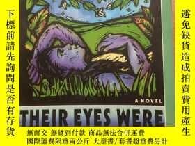 二手書博民逛書店Z3罕見Their Eyes Were Watching God