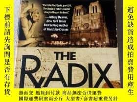 二手書博民逛書店BRETT罕見KING THE RADIX24018 Dark