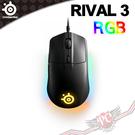 [ PCPARTY ]賽睿 SteelSeries Rival 3 有線光學電競滑鼠
