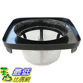 [8美國直購] Bissell 濾網 Replacement Filter for 53Y8 and 94V5, 2 Pack, 52H6, Black