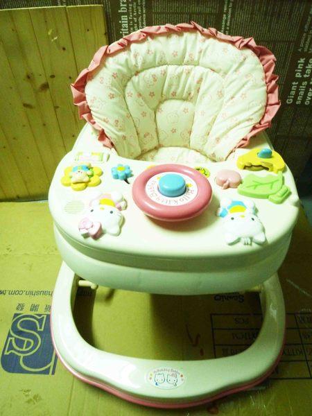 【震撼精品百貨】Hello Kitty 凱蒂貓~兒童螃蟹學步車