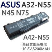 ASUS 華碩 A32-N55 6芯 日系電芯 電池 N45SJ N45SN N55E N55S N55SF N55SL N75SN N75SV