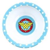 美國Bumkins DC 漫畫 兒童餐碗神力女超人