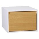【藝匠】魔術方塊原木色抽櫃收納櫃 家具 ...