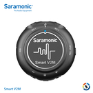 【Saramonic 楓笛】雙通道領夾麥克風混音器套組 Smart V2M