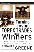 二手書《Turning Losing Forex Trades into Winners: Proven Techniques to Reverse Your Losses》 R2Y ISBN:0470187697