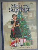 【書寶二手書T5/兒童文學_ZBE】Molly's Surprise: A Christmas Story (Book