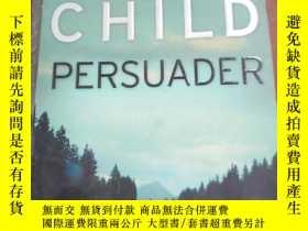 二手書博民逛書店罕見二手!PersuaderY205213 Lee Child