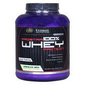 UN Prostar Whey Protein 乳清之星-低脂乳清蛋白5磅(薄荷巧克力) (健身 高蛋白) 公司貨