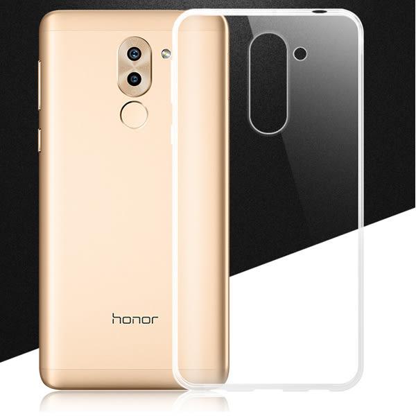 【TPU】華為 Huawei GR5 2017 BLL-L22 超薄超透清水套/布丁套/高清果凍保謢套/水晶套/矽膠套/軟殼