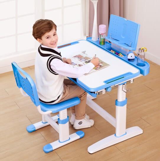 【童博士】兒童書桌椅 可升降學習桌椅 兒童書桌椅組【T01】