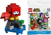 LEGO 樂高 超級馬里奧 角色包 系列2 螃蟹 71386-Huckit Crab