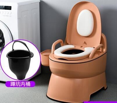 成人馬桶可移動坐便器