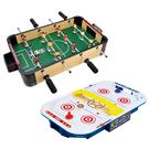 20吋桌上型足球檯+桌上型氣動球(合購價...