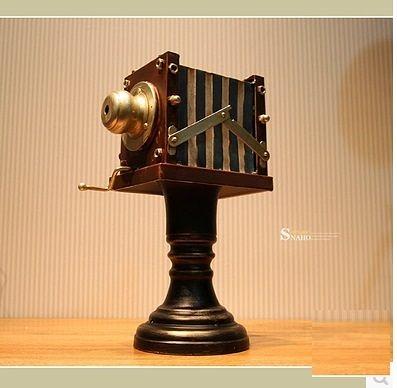 復古相機模型-GF097