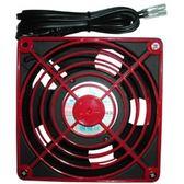 110V 系統散熱風扇 12X12
