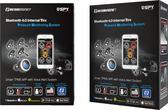 Beamingnet 藍牙4.0無線胎壓偵測器系統 (胎內式) 外銷國外 鈦鋁合金 輪胎 app設定
