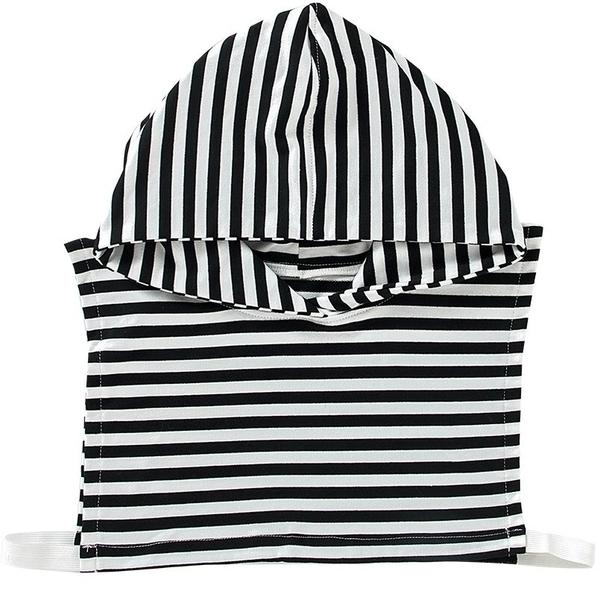 朵曼堤.假領子 連帽T上衣立領領子尖領韓版針織衫毛衣內搭百搭滿額送愛康衛生棉[E30191] 預購
