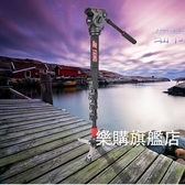 專業雲台板扣攝像獨腳架相機單反專業攝像機液壓阻尼雲台套裝wy