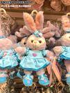 (現貨&樂園實拍) 香港迪士尼 樂園限定 史黛拉兔 情人節版  鑰匙圈掛鉤 吊飾玩偶娃娃