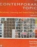 二手書R2YBb《Contemporary Topics 3 3e 1CD》20