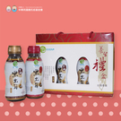 【宗鴻天地】養生黑木耳露 8瓶入(一盒即...